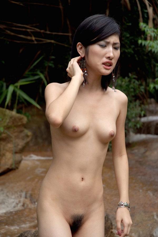 【外人】古き良き時代を感じさせてくれる中国チャイニーズのヌードポルノ画像 1024