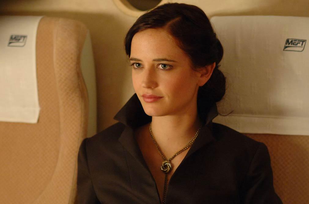 【外人】美しすぎるエヴァ・グリーン(eva green)が映画の中でおまんこ見せてるポルノ画像 1036