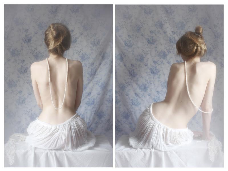 【外人】美しい妖精のような華やかさで魅了する白人美少女のポルノ画像 1118