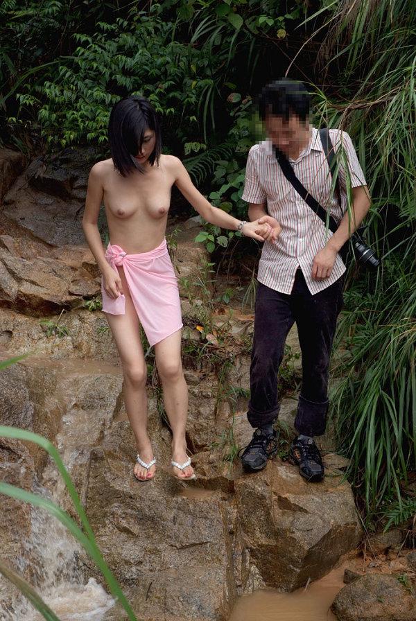 【外人】古き良き時代を感じさせてくれる中国チャイニーズのヌードポルノ画像 1124