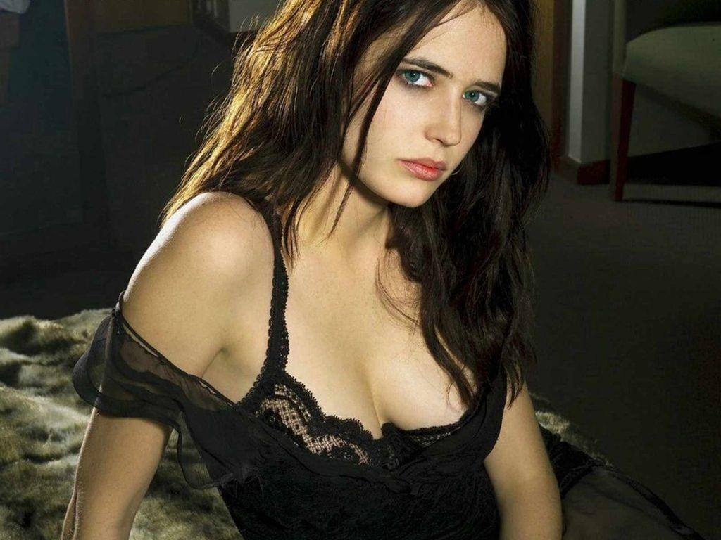 【外人】美しすぎるエヴァ・グリーン(eva green)が映画の中でおまんこ見せてるポルノ画像 1138