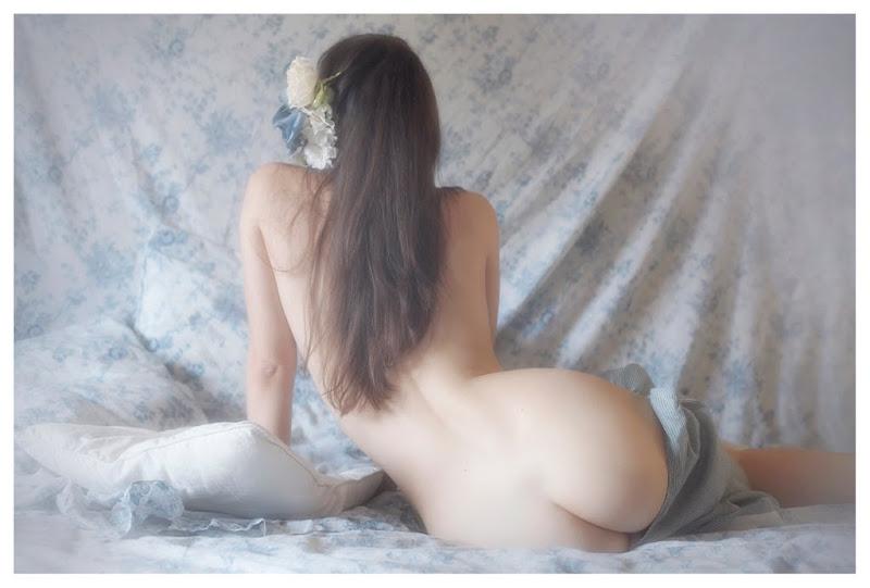 【外人】美しい妖精のような華やかさで魅了する白人美少女のポルノ画像 1215