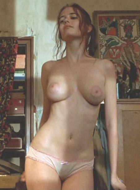 【外人】美しすぎるエヴァ・グリーン(eva green)が映画の中でおまんこ見せてるポルノ画像 1428