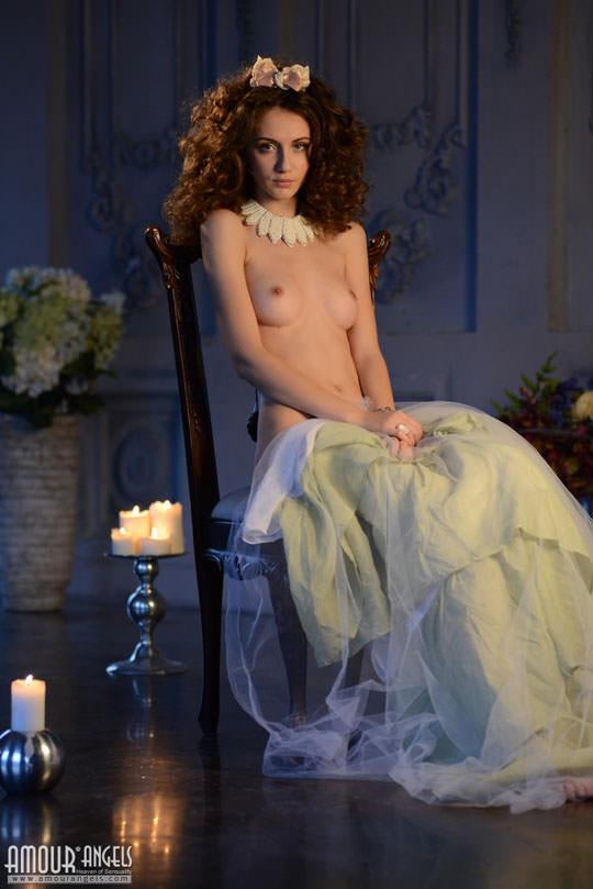 【外人】エンジェルとは彼女たちの事だと言い切れる激カワ美少女達のポルノ画像 1451