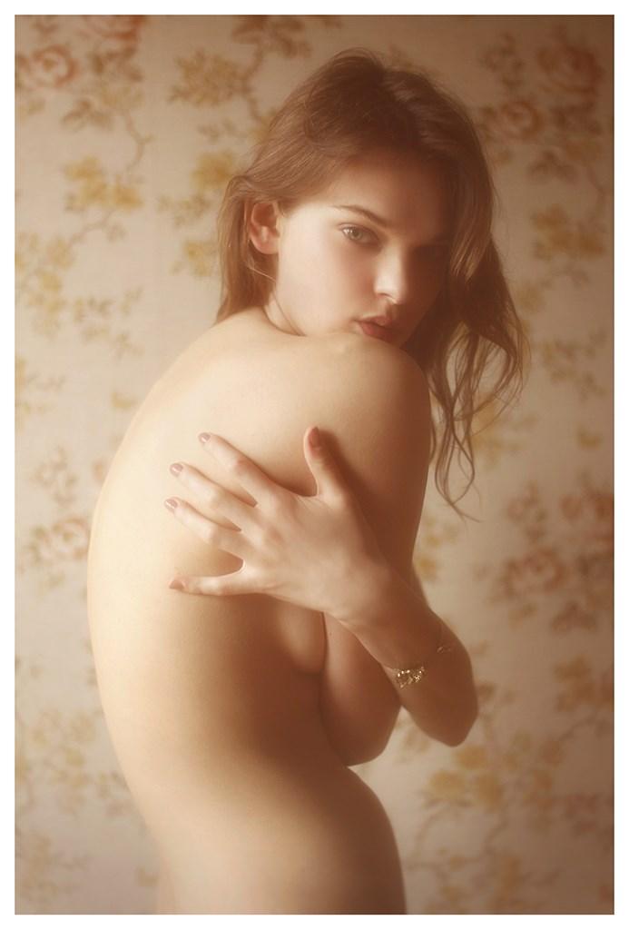 【外人】天才写真家ヴィヴィアン・モクが天使の美少女を写し出すポルノ画像 1623