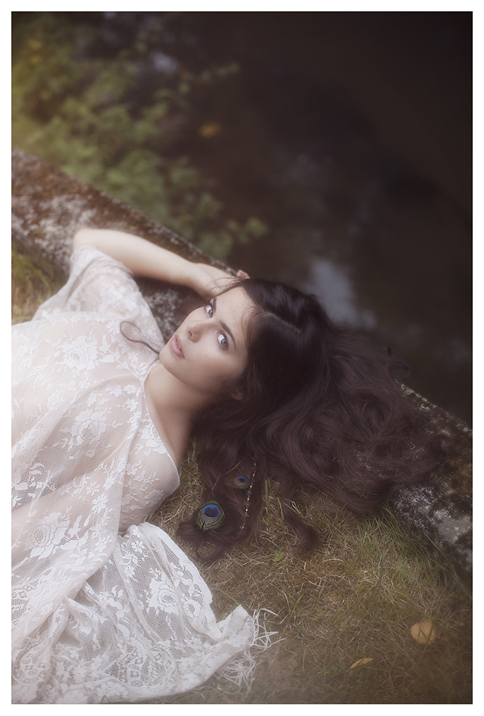 【外人】美しい妖精のような華やかさで魅了する白人美少女のポルノ画像 169
