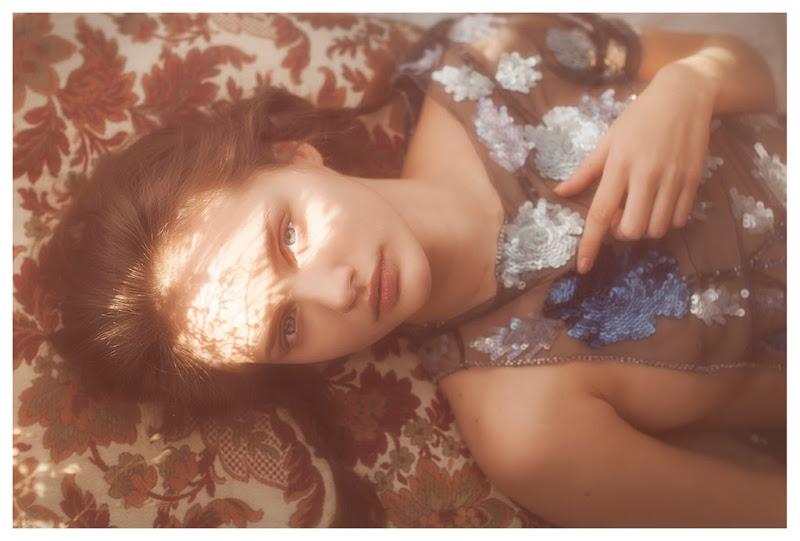 【外人】美少女過ぎて裸を見なくても抜けるロシアの美少女オルガ(Olga)のポルノ画像 1913
