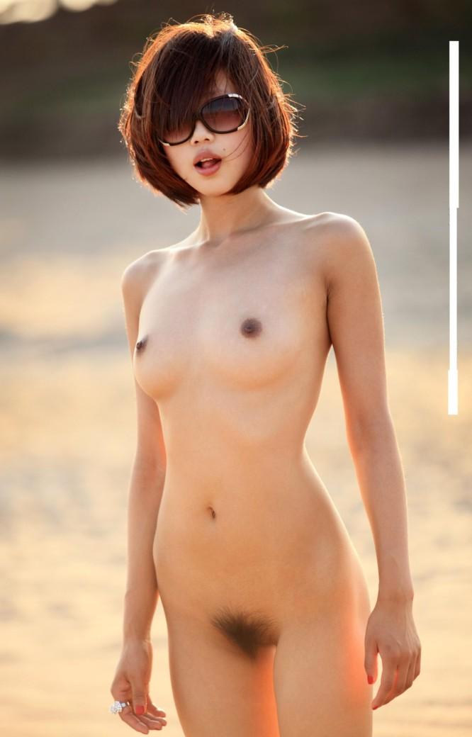 【外人】古き良き時代を感じさせてくれる中国チャイニーズのヌードポルノ画像 209