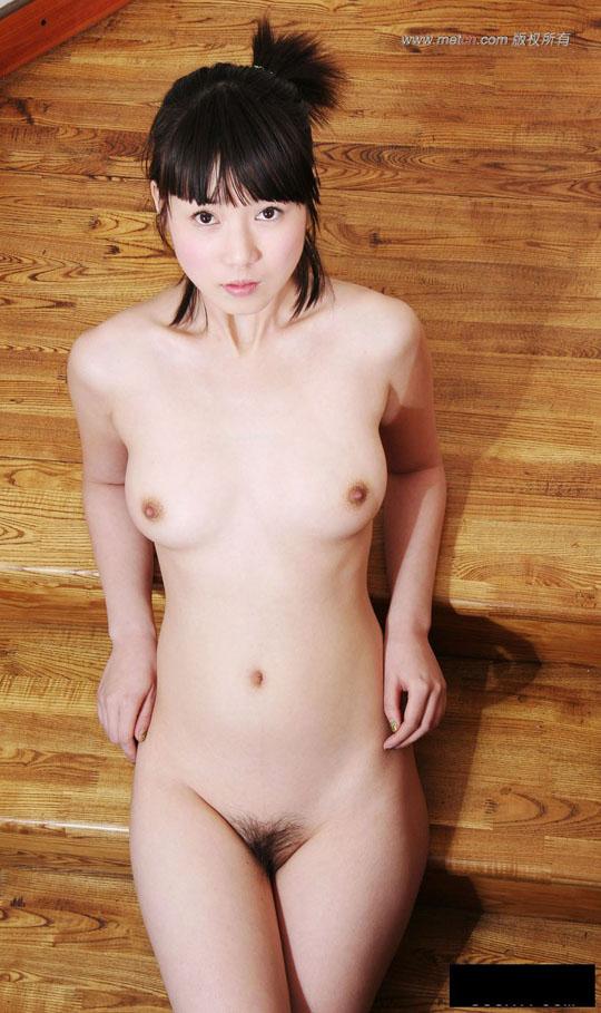 【外人】中国人の童顔ロリ顔美少女の张筱雨(チャンシャオユー)がおっぱいとおまんこ晒すポルノ画像 2219