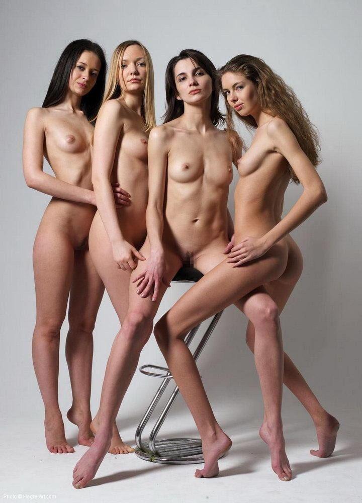 Porncleps of top models #9