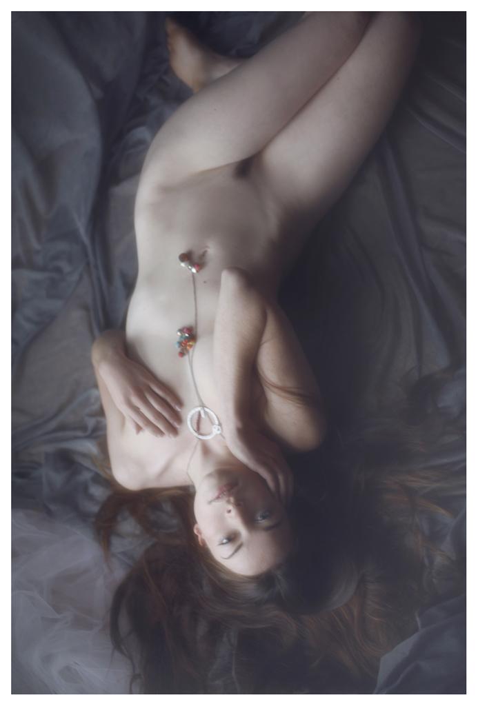 【外人】美しい妖精のような華やかさで魅了する白人美少女のポルノ画像 233