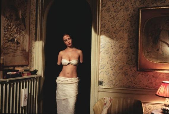 【外人】美しすぎるエヴァ・グリーン(eva green)が映画の中でおまんこ見せてるポルノ画像 308