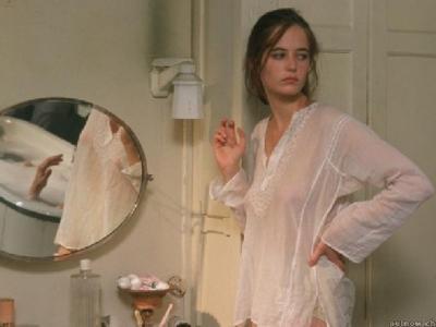 【外人】美しすぎるエヴァ・グリーン(eva green)が映画の中でおまんこ見せてるポルノ画像 3117