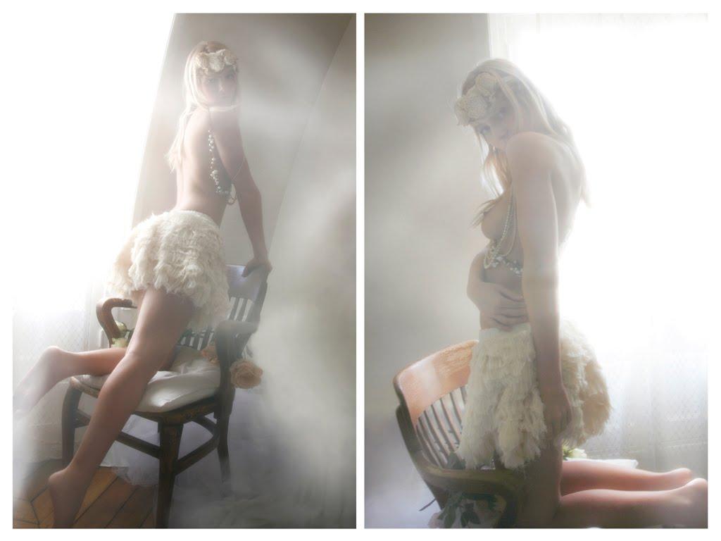 【外人】美しい妖精のような華やかさで魅了する白人美少女のポルノ画像 420