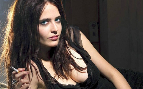 【外人】美しすぎるエヴァ・グリーン(eva green)が映画の中でおまんこ見せてるポルノ画像 637