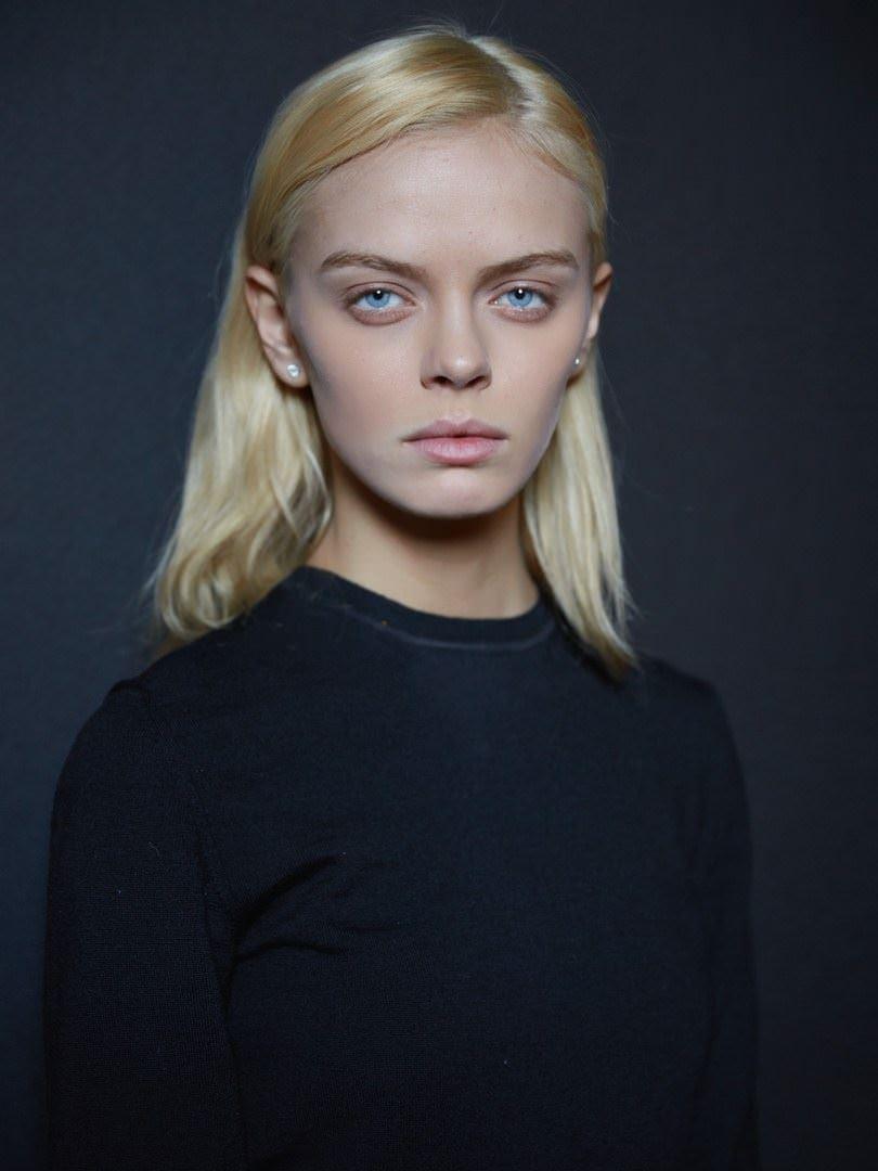 【外人】威圧感半端ないロシア人モデルのヴァレリア・プラニディーナ(Valeriya Planidina)のおっぱいポルノ画像 10126