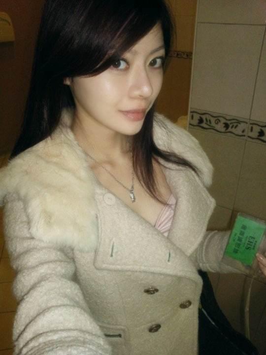 【外人】貧乳おっぱい顔の台湾出身タレント韓雨恩(ハンユン)のエロ可愛いポルノ画像 10155