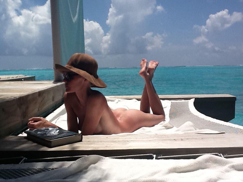 【外人】アメリカ人女優ケイト·ボスワース(Kate Bosworth)の美しいフルヌードポルノ画像 10188