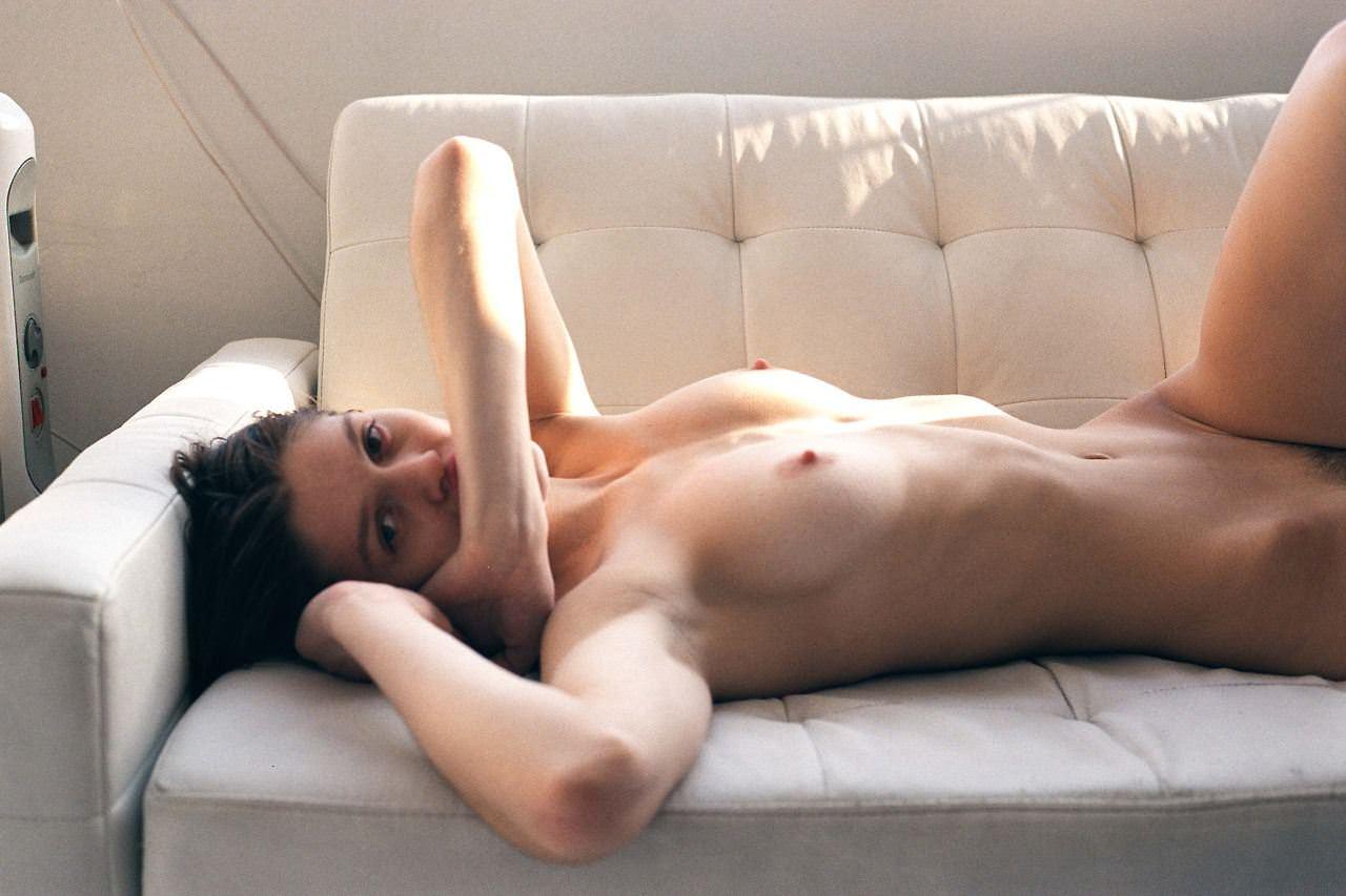 【外人】アメリカ人モデルの超絶美女リベカ・アンダーヒル(Rebekah Underhill)のフルヌードポルノ画像 10221