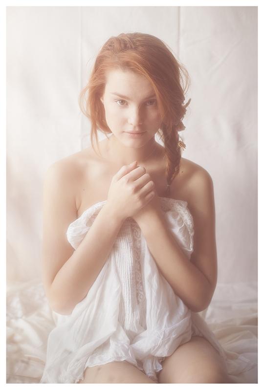【外人】北欧の透き通るような美少女達のポルノ画像 110