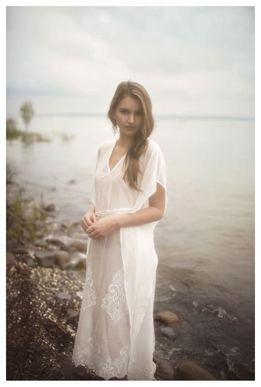 【外人】北欧の女神のような美女たちが芸術的に撮影されるポルノ画像 11011