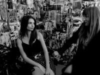 【外人】エミリー・ラタコウスキー(Emily Ratajkowski)当時19歳の巨乳おっぱいのヌードポルノ画像