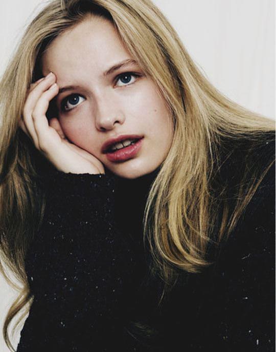 【外人】ポーランド出身の超絶美少女ポーラ・クリムチャック(Paula Klimczak)の可憐なポルノ画像 11167