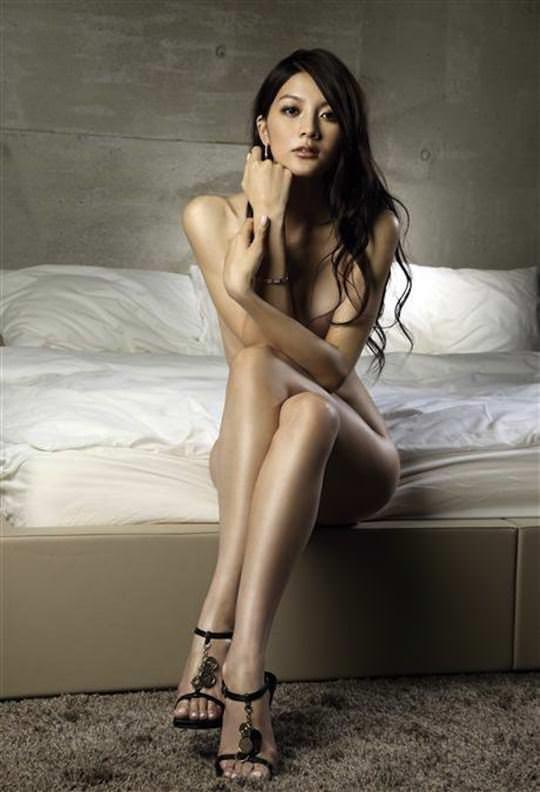 【外人】台湾美女マギー・ウー(吳亞馨)が彼氏とのハメ撮りが流出したポルノ画像 11282