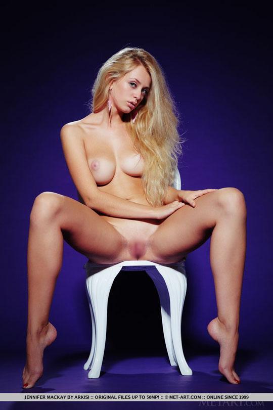 【外人】ウクライナ超絶美女のジェニファー·マッケイ(Jennifer Mackay)が美巨乳晒すポルノ画像 115