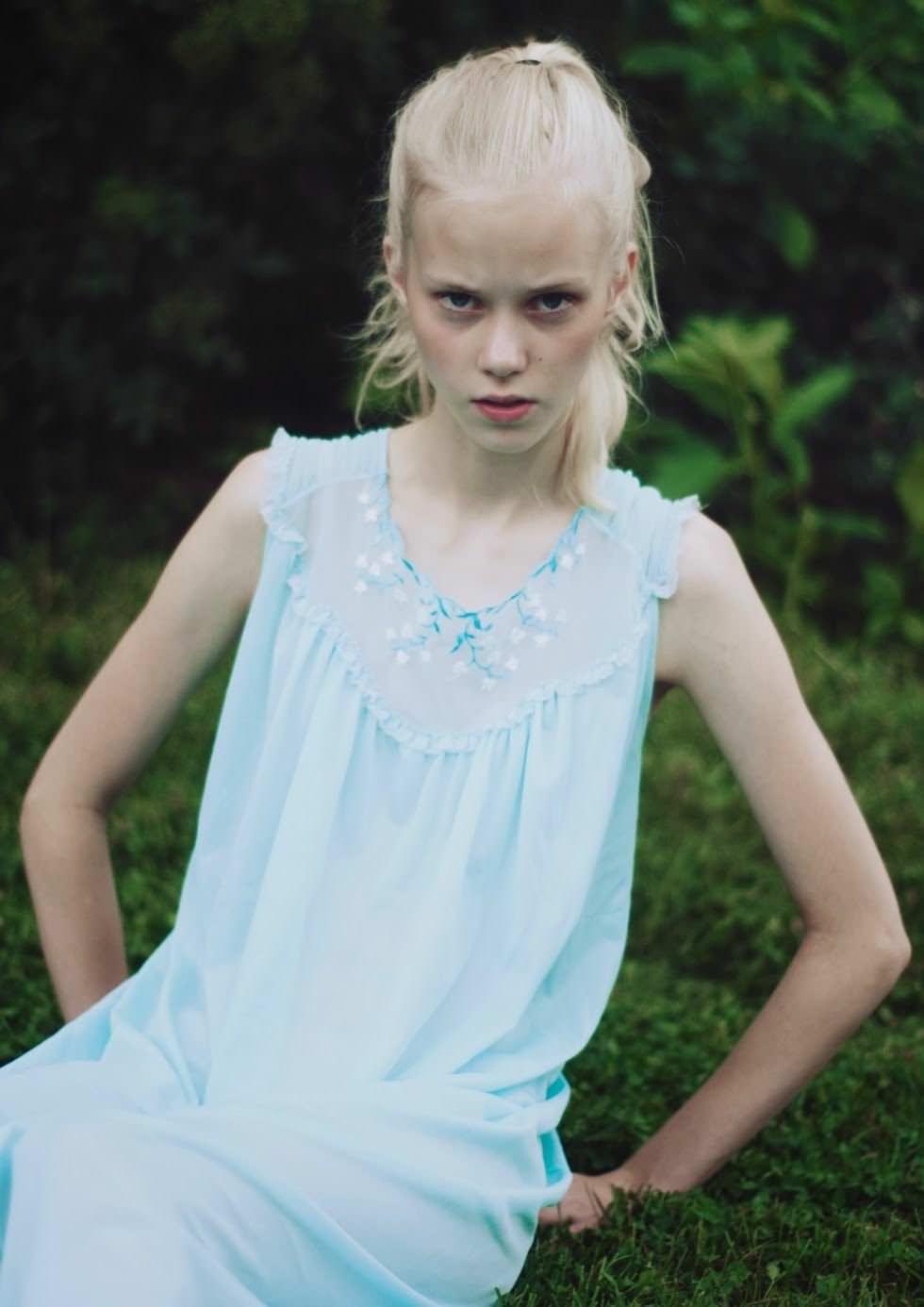 【外人】デンマークの妖精アメリー·シュミット(Amalie Schmidt)が異常な程可愛いポルノ画像 12129