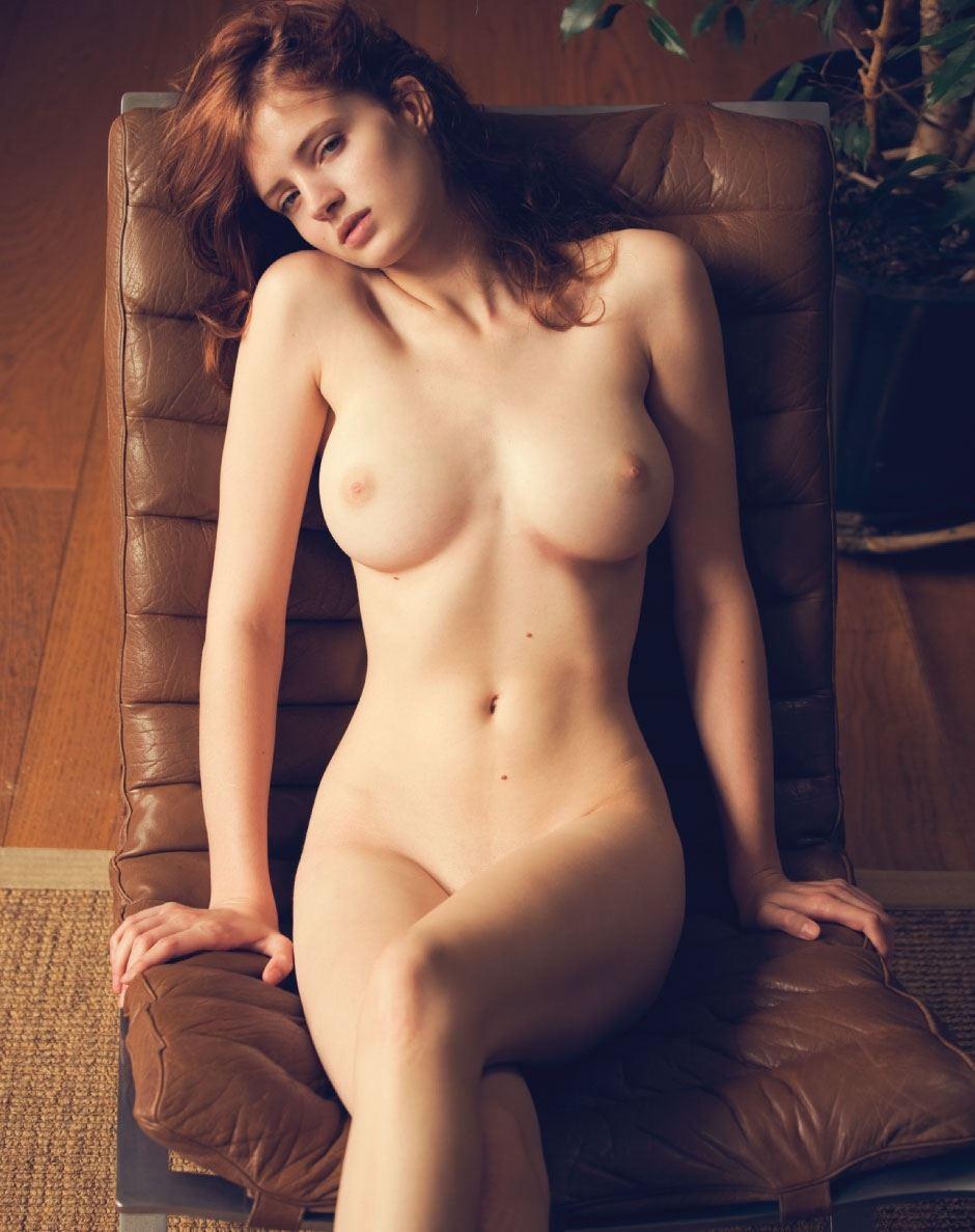 【外人】顔面だけで抜けるレベルのベルギーモデルのファニー・フランソワ(Fanny Francois)の美乳おっぱいポルノ画像 1213