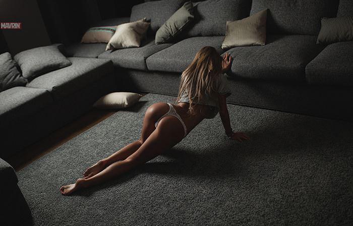 【外人】プリップリのおっぱいやお尻が美味しそうなロシア人美女のポルノ画像 12142