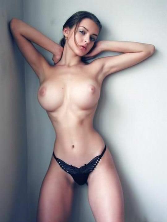 【外人】すっげー可愛いのに爆乳なさすが海外美女のポルノ画像 12166
