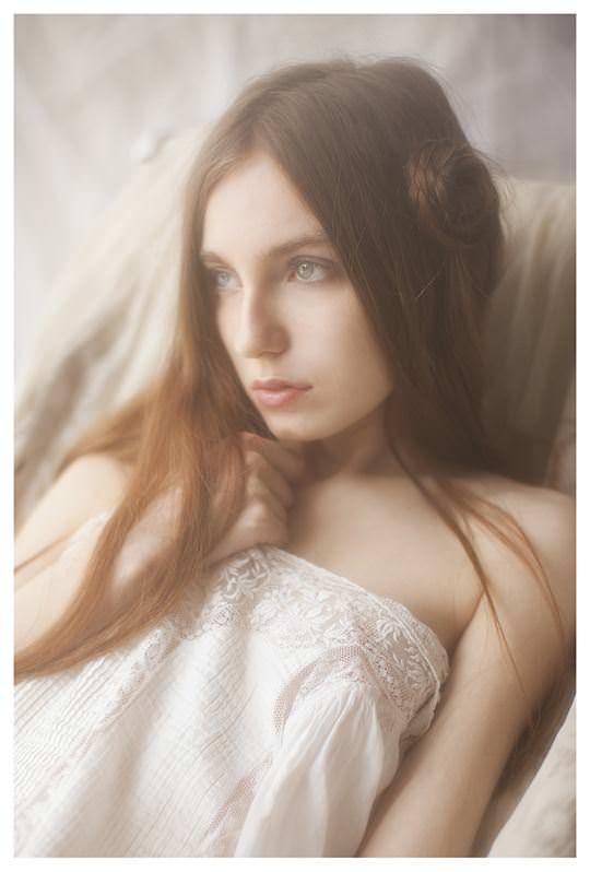 【外人】北欧の女神のような美女たちが芸術的に撮影されるポルノ画像 12177