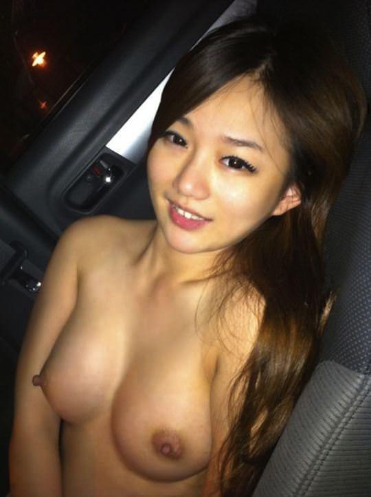 【外人】台湾美少女がカーセックスのハメ撮りネット公開してるポルノ画像 12247