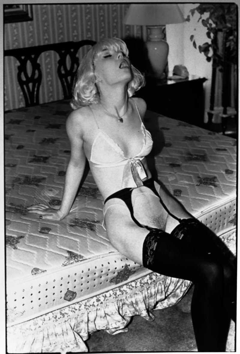 【外人】プロ写真家ジョナサン·レダーによって撮影されたノスタルジックなヌードポルノ画像 13123
