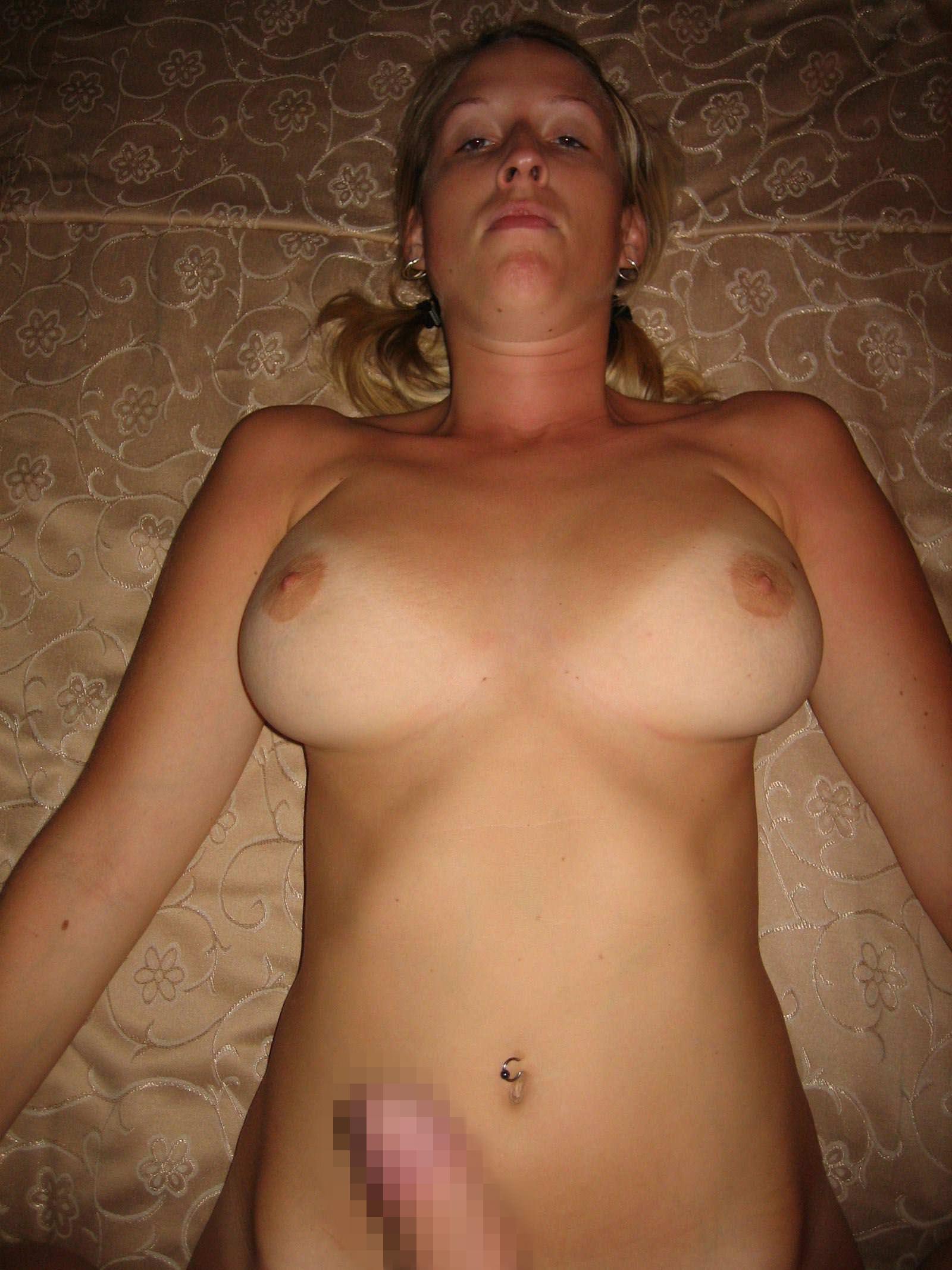 【外人】スウェーデンの金髪素人美女が彼氏とエッチして妊娠した姿を晒すポルノ画像 1408