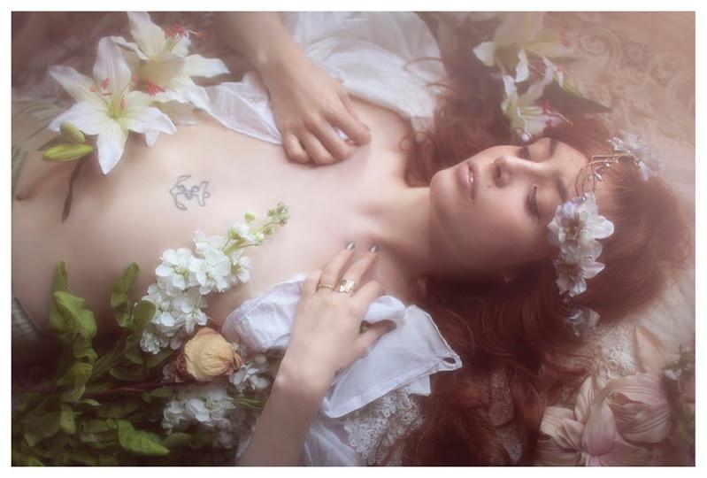 【外人】北欧の透き通るような美少女達のポルノ画像 141