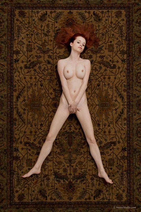 【外人】海外の美人な金髪お姉さんのヌードを集めたポルノ画像 14114