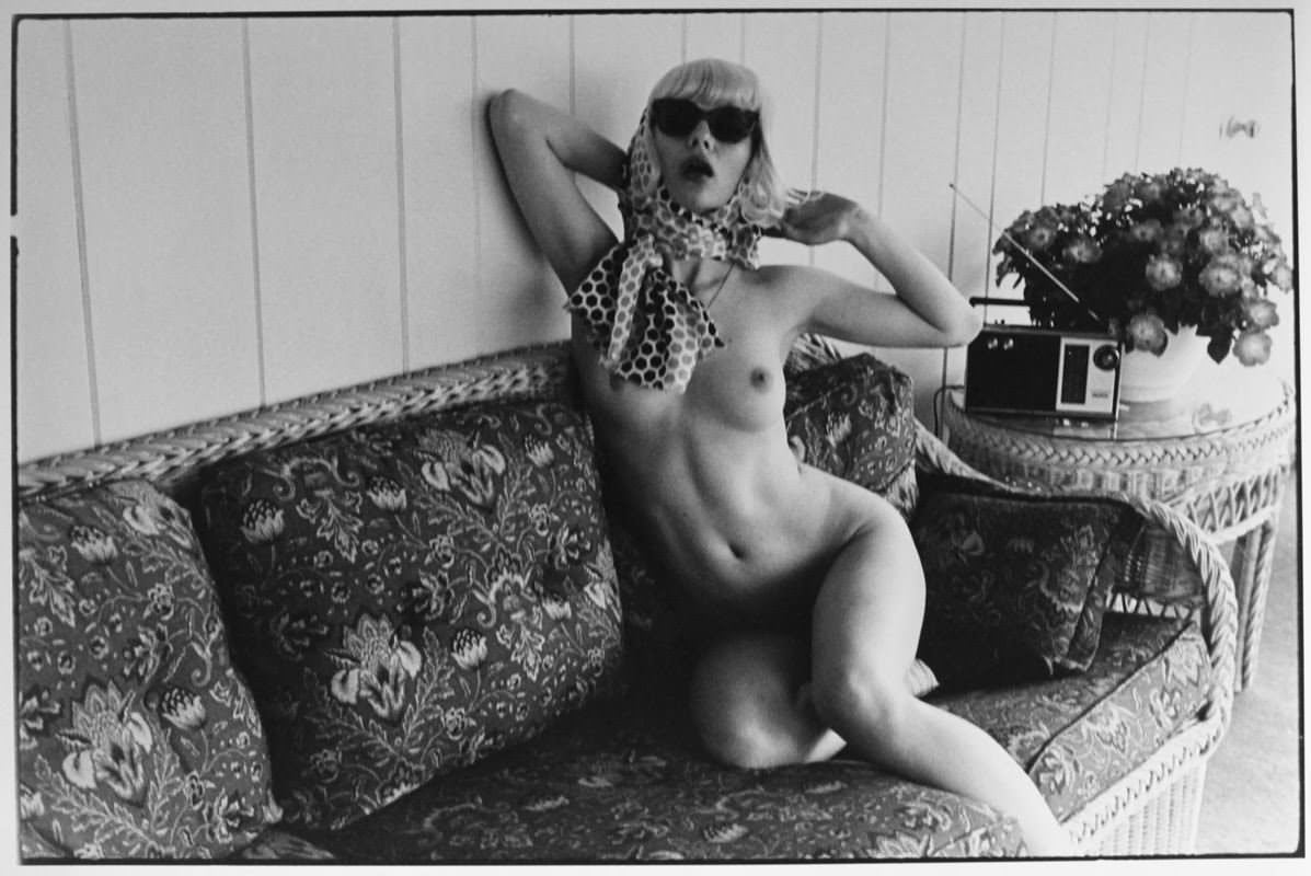 【外人】プロ写真家ジョナサン·レダーによって撮影されたノスタルジックなヌードポルノ画像 14115