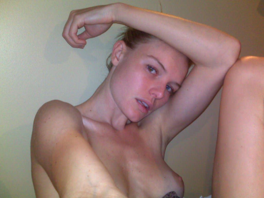 【外人】アメリカ人女優ケイト·ボスワース(Kate Bosworth)の美しいフルヌードポルノ画像 14169