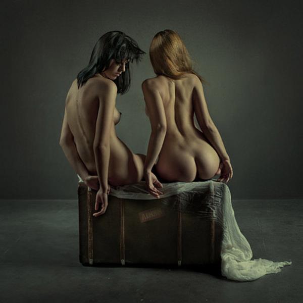 【外人】プリっと上を向いたプリップリのお尻のポルノ画像 14193