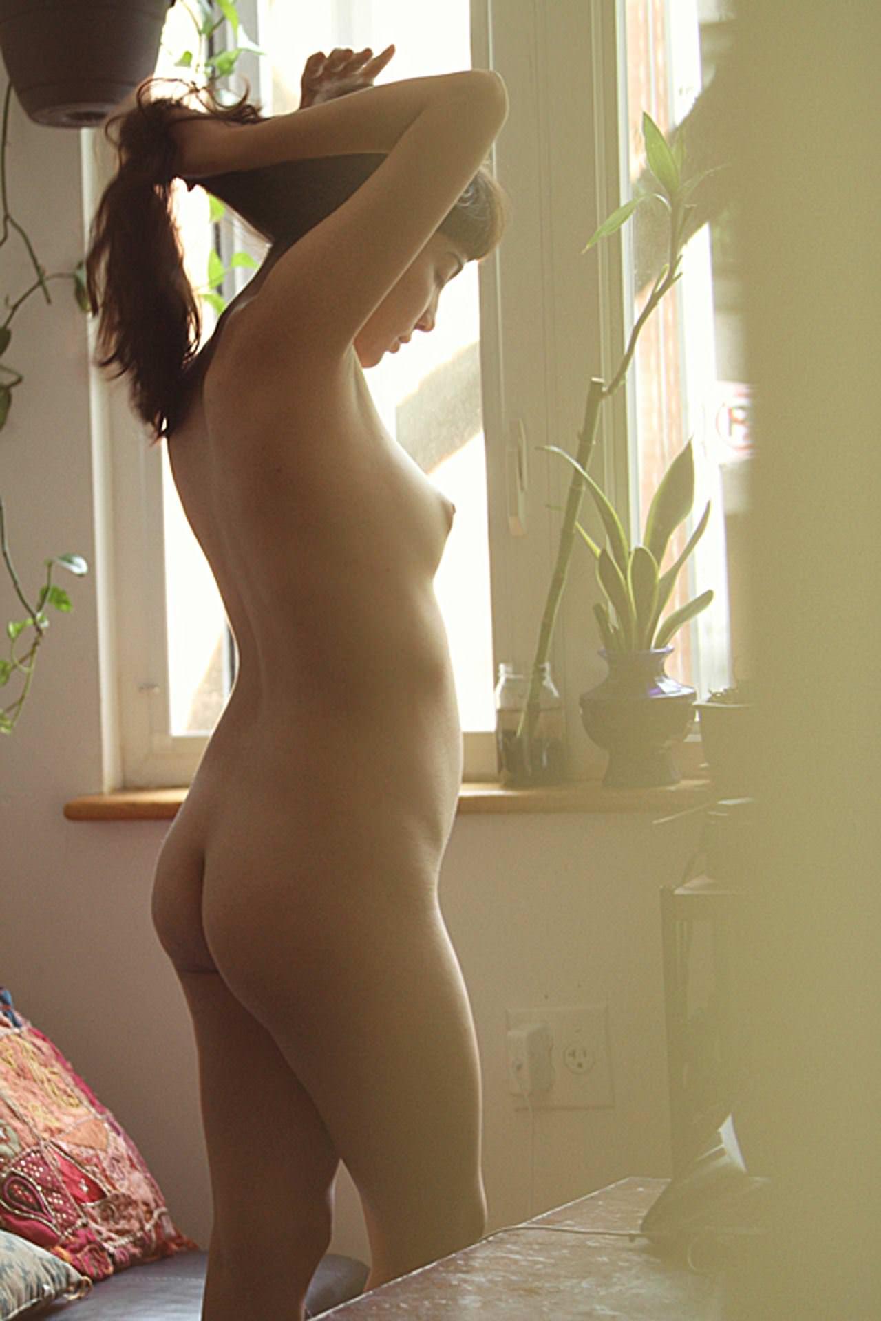 【外人】人気写真家ジョー·ウェナーの隠し撮り系アートのポルノ画像 14210