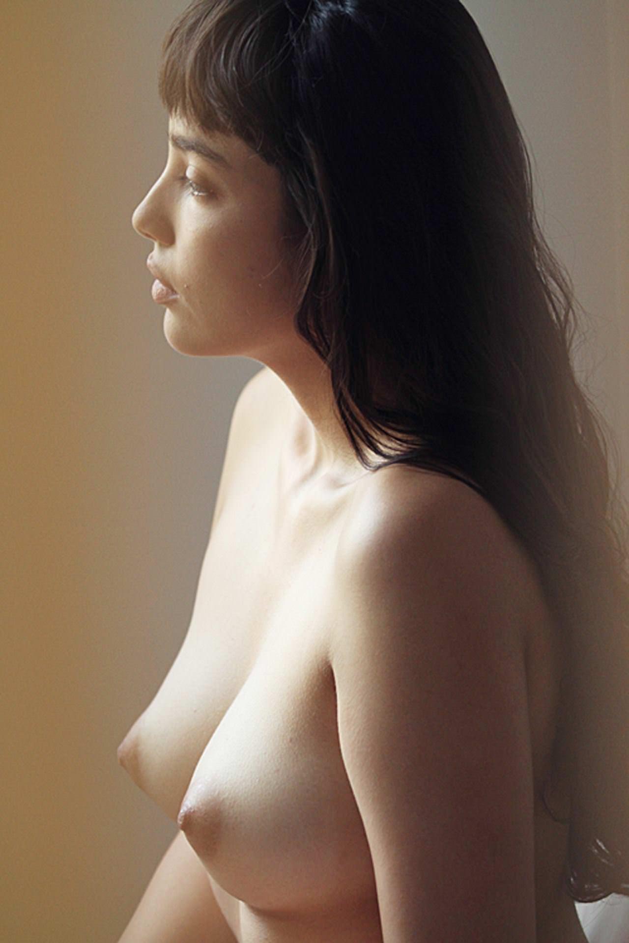 【外人】人気写真家ジョー·ウェナーの隠し撮り系アートのポルノ画像 15201