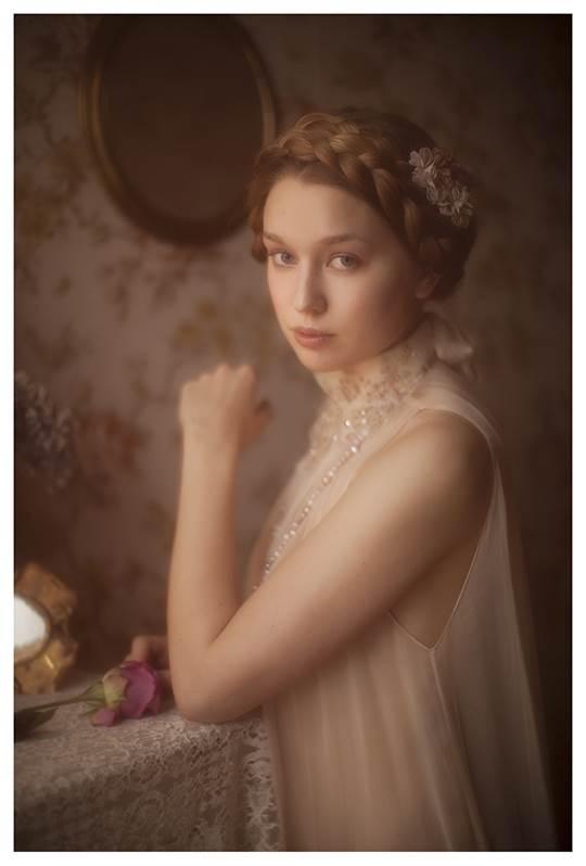 【外人】芸術的美しさを感じる美少女たちのセミヌードポルノ画像 1593