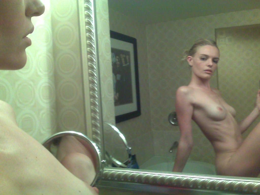 【外人】アメリカ人女優ケイト·ボスワース(Kate Bosworth)の美しいフルヌードポルノ画像 16157