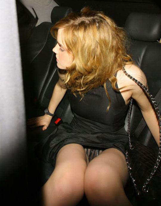 【外人】激カワセレブのエマ・ワトソン(Emma Watson)の胸チラぽろりなおっぱい流出ポルノ画像 1637