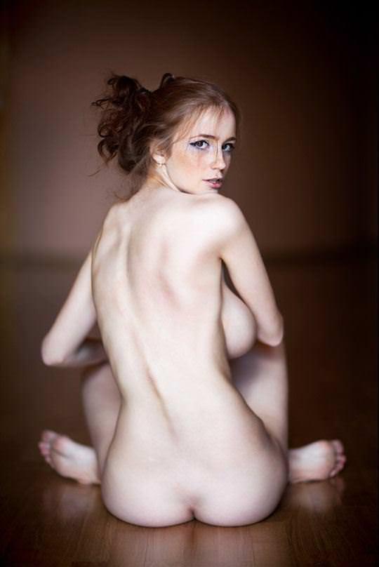 【外人】すっげー可愛いのに爆乳なさすが海外美女のポルノ画像 17124
