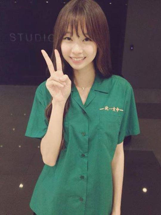 【外人】整形改造人間になった韓国人美少女たちの自画撮りポルノ画像 177