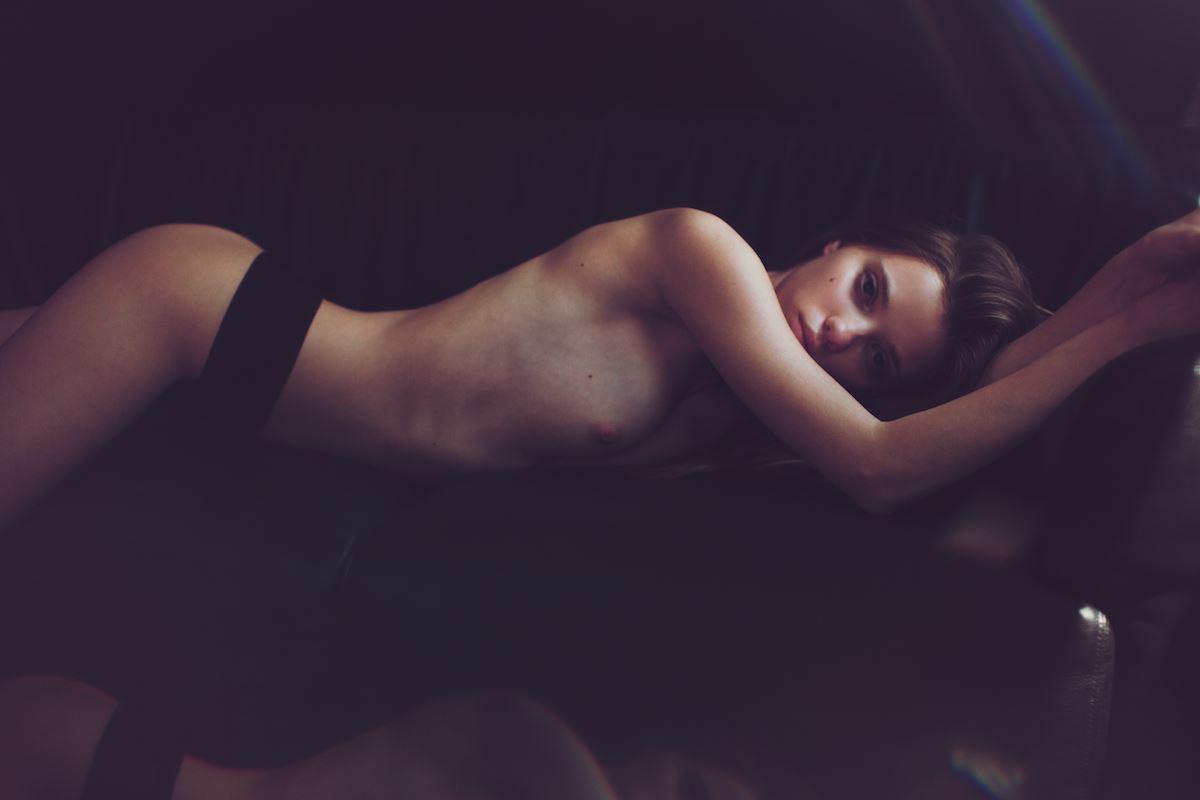 【外人】外人なのに貧乳おっぱいな美少女モデルのスヴェトラーナ・クラーク(Svetlana Cluck)セミヌードポルノ画像 179